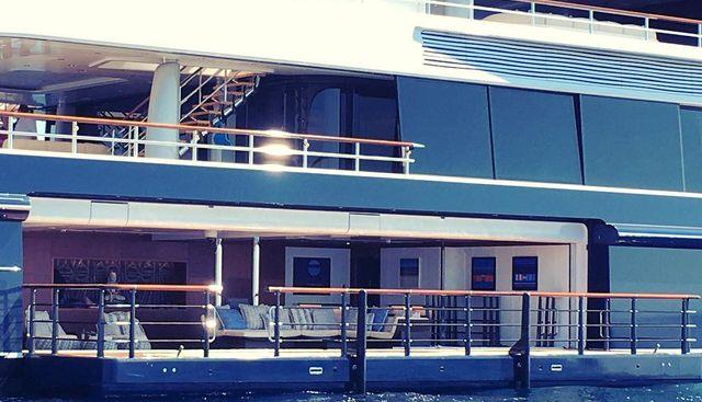 Symphony Charter Yacht - 8