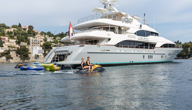 Justa Delia Charter Yacht - 5