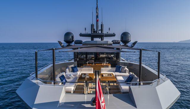 Sea Coral II Charter Yacht - 2