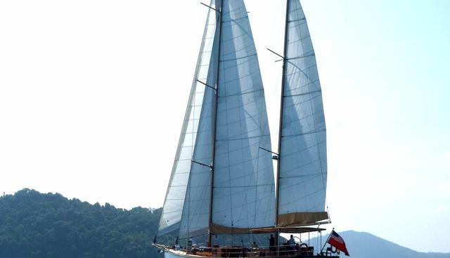Aventure Charter Yacht - 2