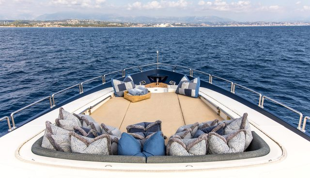 Cheeky Tiger Charter Yacht - 2