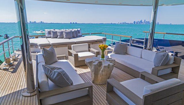 Ice 5 Charter Yacht - 5