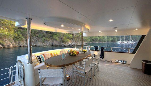 Archsea Charter Yacht - 5