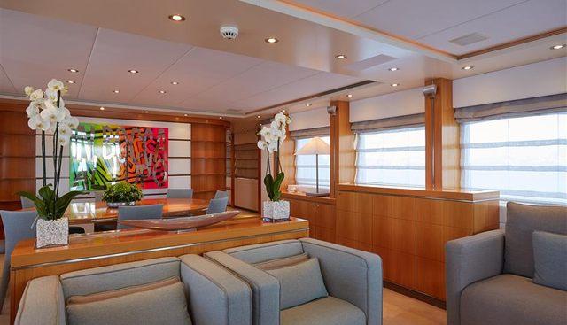 Alma Charter Yacht - 8
