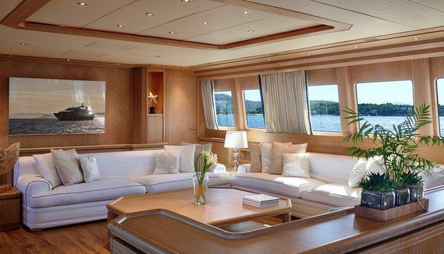 Daloli Charter Yacht - 7