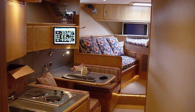 Lady Gemini II Charter Yacht - 4