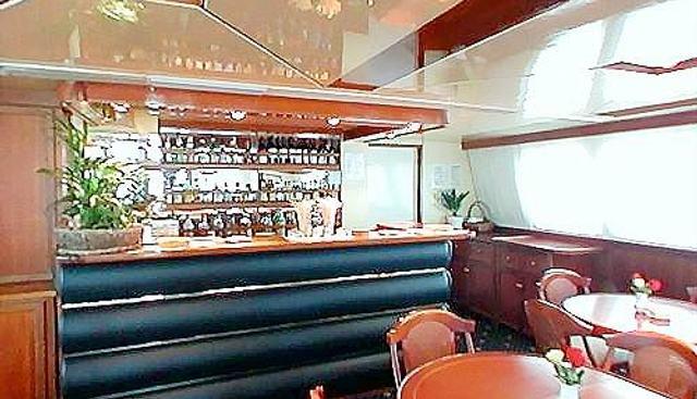 Adriatic Queen Charter Yacht - 3