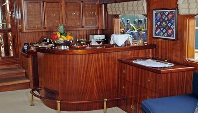 Ofelia Charter Yacht - 4