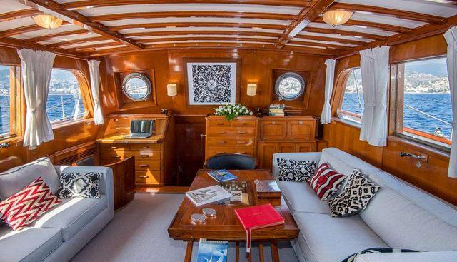 Sea Prince Charter Yacht - 6