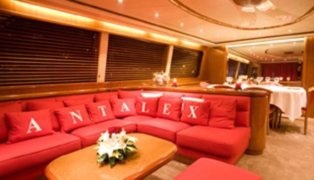 Antalex Charter Yacht - 7