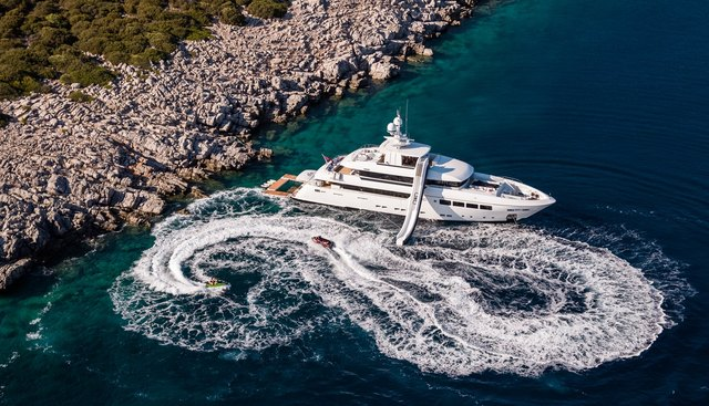 Okko Charter Yacht - 5