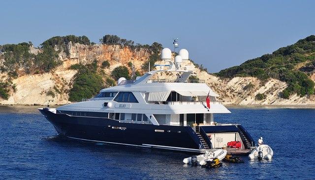 Kijo Charter Yacht - 5