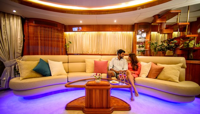 Nawaimaa Charter Yacht - 6