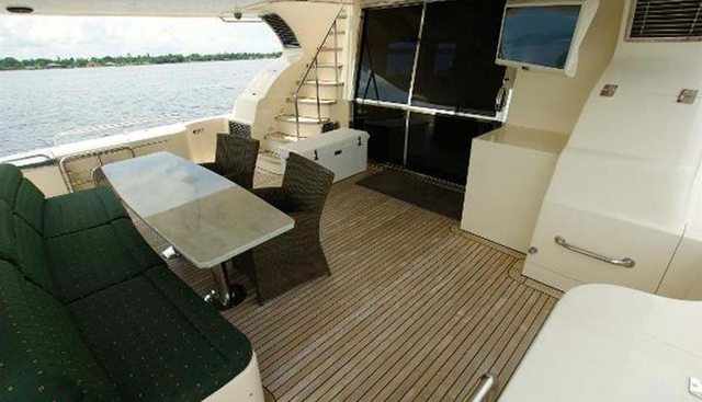 Lori Ann Charter Yacht - 5