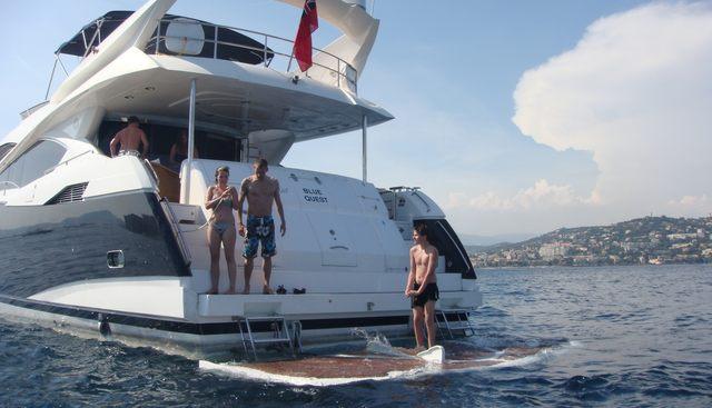 BLUEQUEST II Charter Yacht - 5