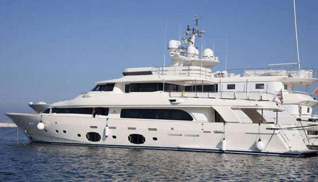 Amerika Charter Yacht