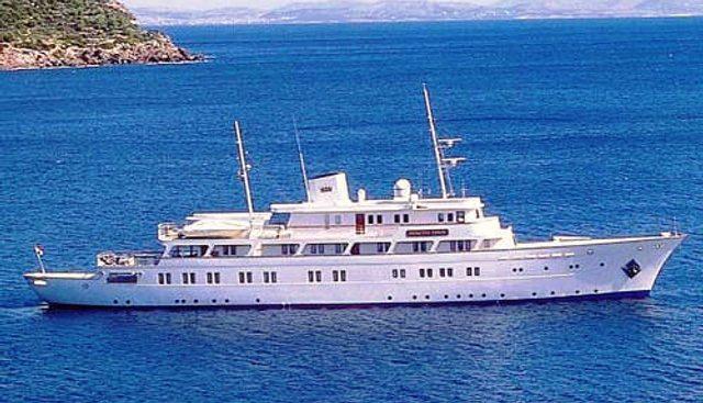 Lady K II Charter Yacht - 2