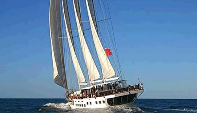 Southern Cloud Charter Yacht - 2