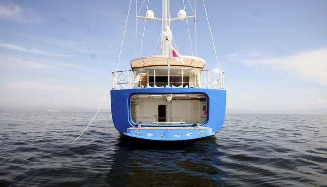 EraOra Charter Yacht - 3