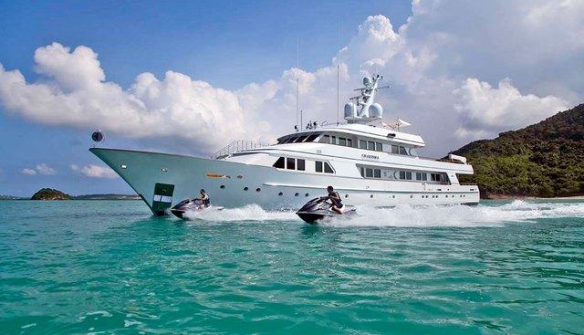 Explora Charter Yacht