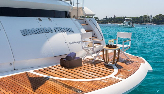 Winning Streak 2 Charter Yacht - 6
