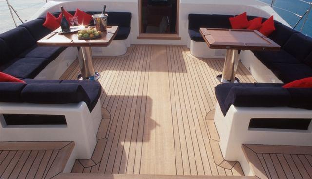 Viriella Charter Yacht - 3