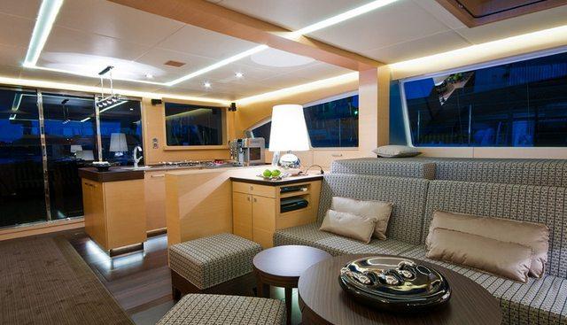 Ipharra Charter Yacht - 5