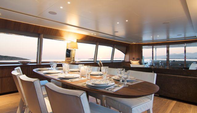 Whisper V Charter Yacht - 6