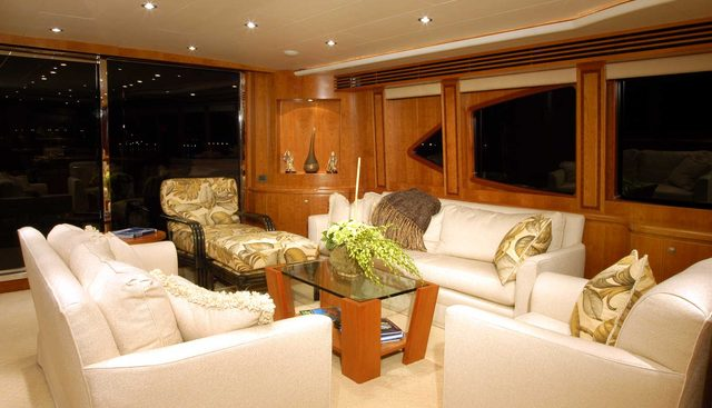 Lady Deanne V Charter Yacht - 7