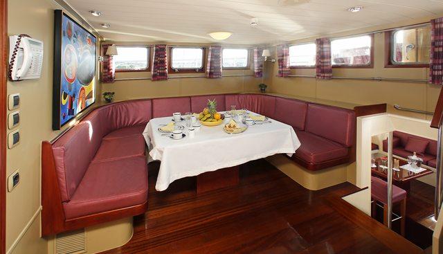 Mephisto Charter Yacht - 7