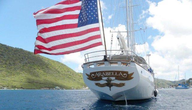 Arabella II Charter Yacht - 5