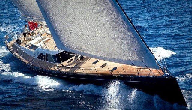 Nilaya Charter Yacht - 5