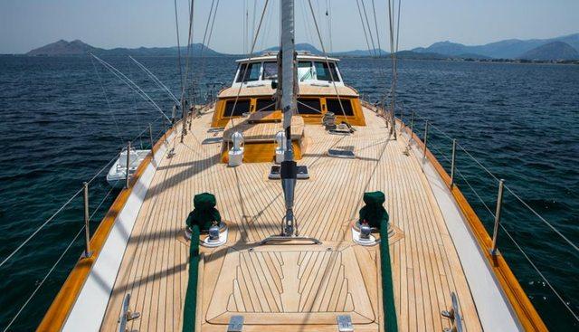 Keewaydin Charter Yacht - 8