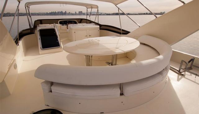 Stella Mia Charter Yacht - 5