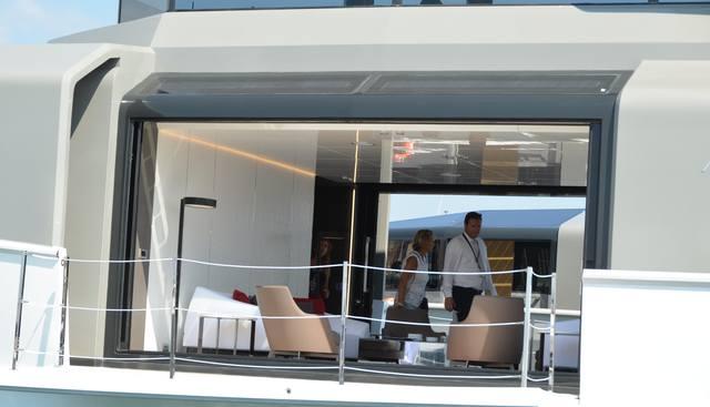 Aria.S Charter Yacht - 3