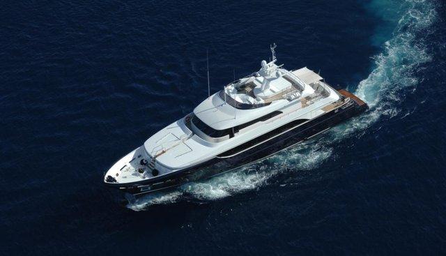Michka V Charter Yacht - 3