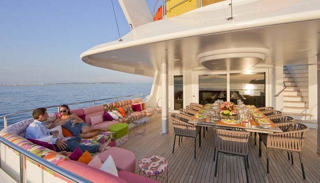 Daloli Charter Yacht - 4