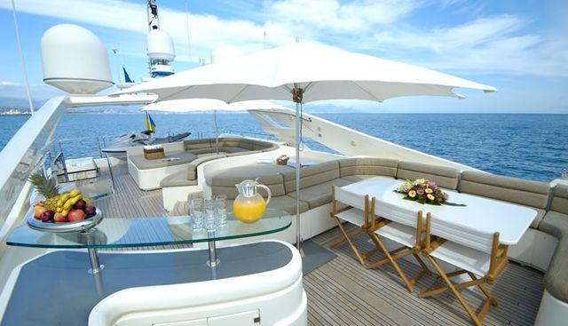 Two Kay Charter Yacht - 2