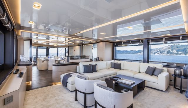 Clorinda Charter Yacht - 5