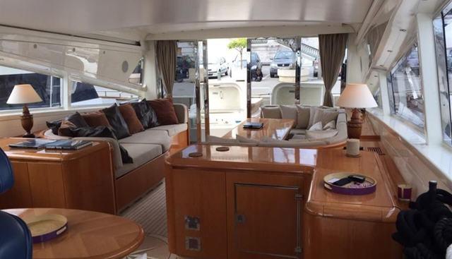 Cita Charter Yacht - 8