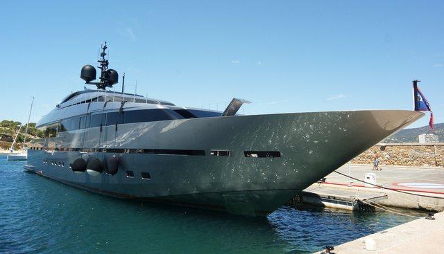 Lena Charter Yacht - 3
