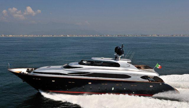 Theo Charter Yacht - 5