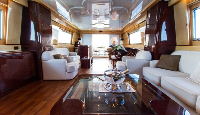 Miss Candy Charter Yacht - 6