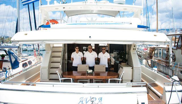 Avra Charter Yacht - 5