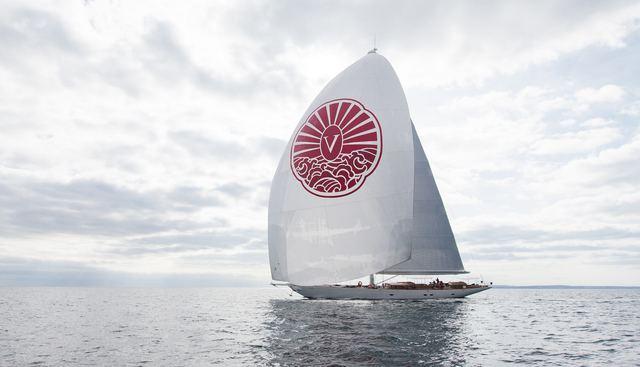Vijonara Charter Yacht