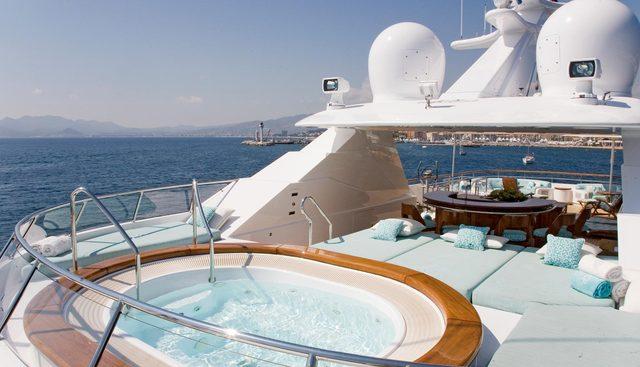 Mary A Charter Yacht - 2