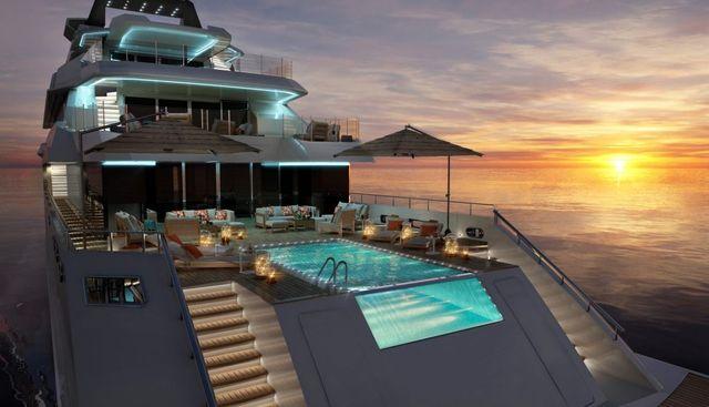 Alkhor Charter Yacht - 4