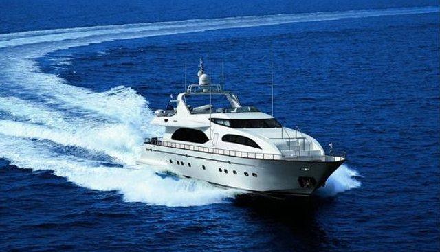 Luisamay Charter Yacht - 2