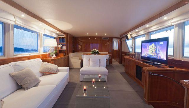 Dune Charter Yacht - 6