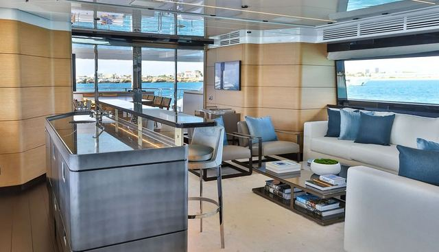 Bon Vivant Charter Yacht - 6